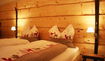 schlafen studio alpenliebe - sonnheim apartments