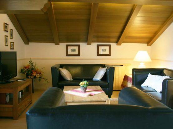 wohnen ferienwohnung sonnheim - landhaus sonnheim