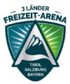 3 länder freizeit arena logo