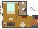 grundriss studio lärchberg sonnheim apartments