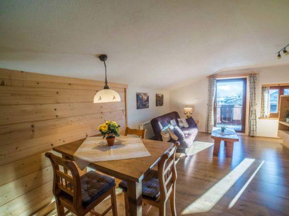 wohnen studio lärchberg - sonnheim apartments